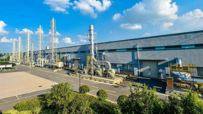 昆山市液化气化工有限公司智慧安全用电系统工程