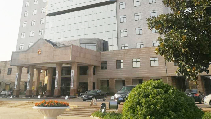 昆山市政府智能楼宇用电系统工程