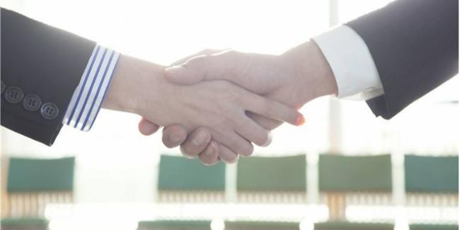 快讯 南方电网与中核集团签署战略合作协议