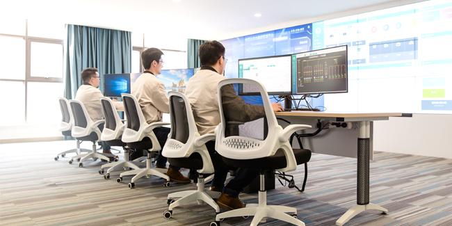 配电运维服务是怎么利用大数据实现智能化?