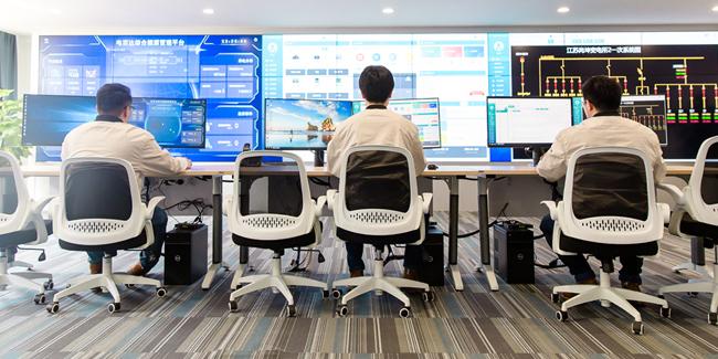 浅谈智慧用电安全隐患监管服务系统